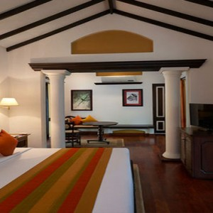Cinnamon Lodge Habarana - Luxury Sri Lanka Holiday Package - Deluxe room