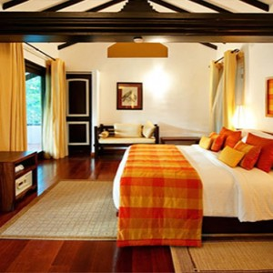 Cinnamon Lodge Habarana - Luxury Sri Lanka Holiday Package - Suite