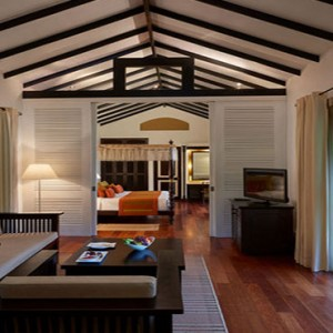Cinnamon Lodge Habarana - Luxury Sri Lanka Holiday Package - Suite1