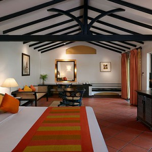 Cinnamon Lodge Habarana - Luxury Sri Lanka Holiday Package - Superior room