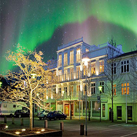 Kvosin Downtown Hotel - Luxury Iceland Holiday Packages - thumbnail