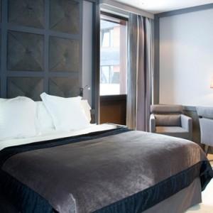Neu Classic - Hotel Val de Neu - Luxury Ski Holiday Packages