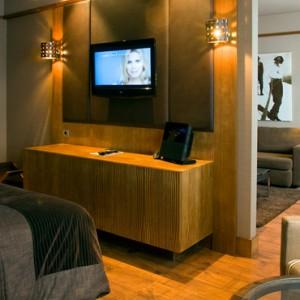 Neu Junior Suite - Hotel Val de Neu - Luxury Ski Holiday Packages