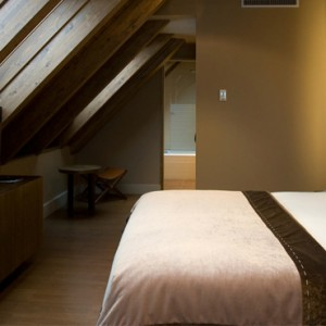 Neu Superior - Hotel Val de Neu - Luxury Ski Holiday Packages