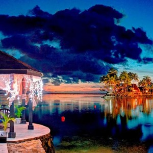 The Warwick Fiji - Fiji holiday Packages - Lagoon Romantic Bure