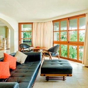 The Warwick Fiji - Fiji Honeymoon Packages - Warwick suites