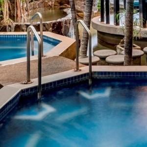 The Warwick Fiji - Fiji holiday packages - Warwick spa