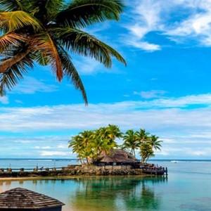 The Warwick Fiji - Fiji holiday packages - fiji beach