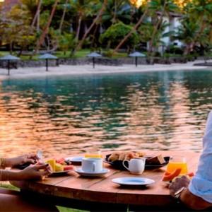 The Warwick Fiji - Fiji holiday packages - romance