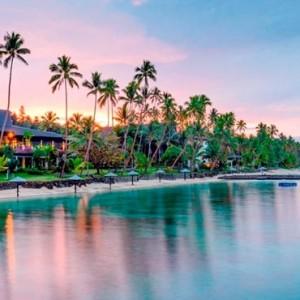The Warwick Fiji - Fiji holiday packages - warwick fiji front