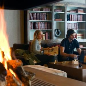 interior 2 - Hotel Val de Neu - Luxury Ski Holiday Packages