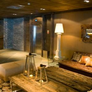 interior 3 - Hotel Val de Neu - Luxury Ski Holiday Packages