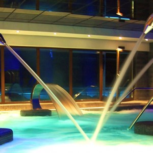 spa 3 - Hotel Val de Neu - Luxury Ski Holiday Packages