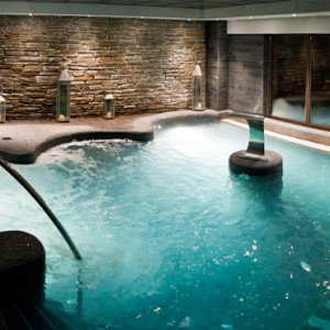 spa 5 - Hotel Val de Neu - Luxury Ski Holiday Packages