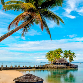 thumbnail - The Warwick Fiji - Fiji holiday Packages