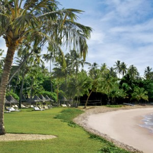 beach - tivoli Ecoresort Praia do Forte - Luxury Brazil Holiday Packages