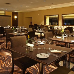 dining 2 - Panoramic Grand Hotel Iguazu - Luxury Galapagos holiday packages