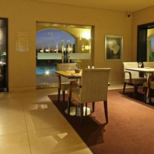 dining 3 - Panoramic Grand Hotel Iguazu - Luxury Galapagos holiday packages