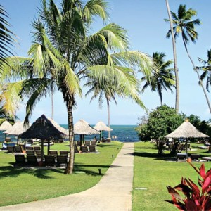 gardens - tivoli Ecoresort Praia do Forte - Luxury Brazil Holiday Packages