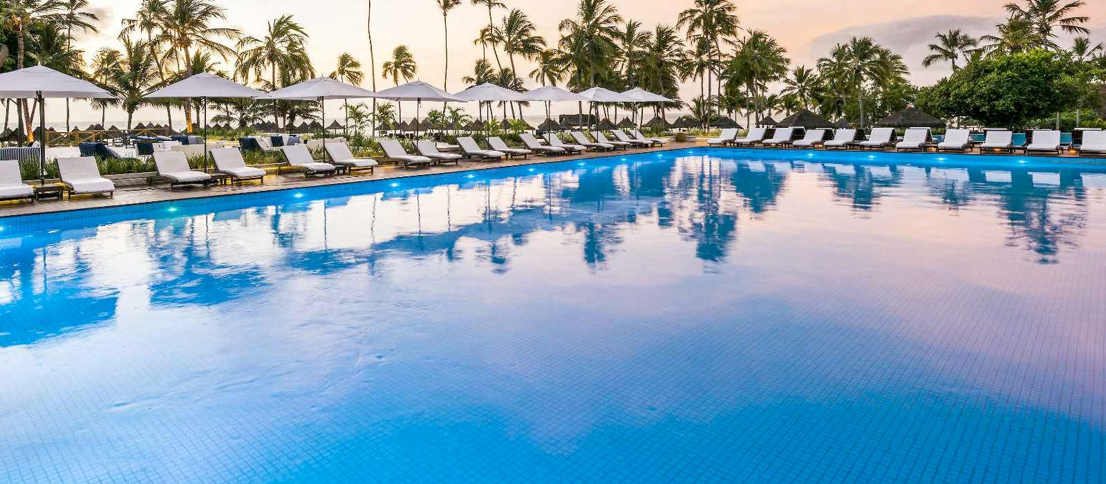 header - tivoli Ecoresort Praia do Forte - Luxury Brazil Holiday Packages