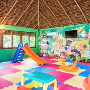 kids club 2 - tivoli Ecoresort Praia do Forte - Luxury Brazil Holiday Packages