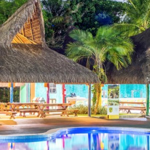 kids club 3 - tivoli Ecoresort Praia do Forte - Luxury Brazil Holiday Packages