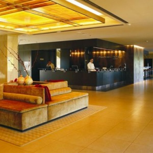 lobby - Panoramic Grand Hotel Iguazu - Luxury Galapagos holiday packages