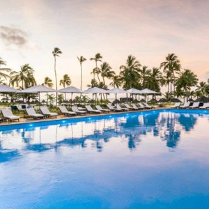 pool 3 - tivoli Ecoresort Praia do Forte - Luxury Brazil Holiday Packages