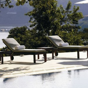 pool 4 - Panoramic Grand Hotel Iguazu - Luxury Galapagos holiday packages