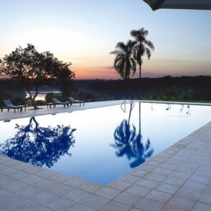 pool - Panoramic Grand Hotel Iguazu - Luxury Galapagos holiday packages