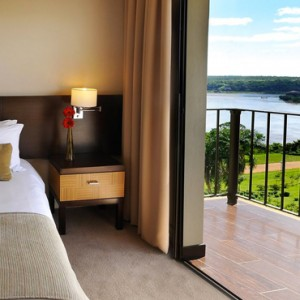 room views - Panoramic Grand Hotel Iguazu - Luxury Galapagos holiday packages
