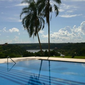 spa 3 - Panoramic Grand Hotel Iguazu - Luxury Galapagos holiday packages