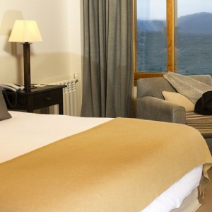 Junior Suite - Los Cauquenes Resort and Spa - luxury argentina holiday packages