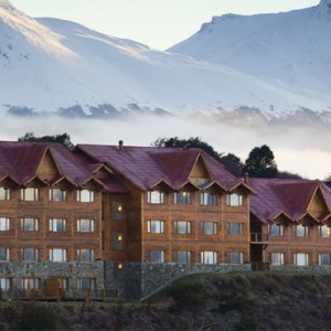 exterior 2 - Los Cauquenes Resort and Spa - luxury argentina holiday packages