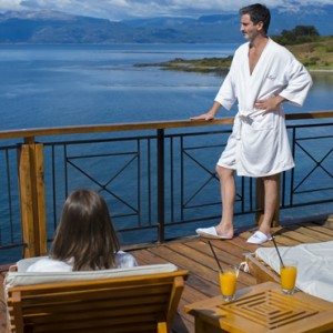 views - Los Cauquenes Resort and Spa - luxury argentina holiday packages