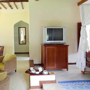 Bluebay Beach Sultan Suite