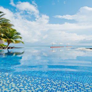 Kuramathi Maldives Luxury Luxury Maldives Holiday Packages Main Pool