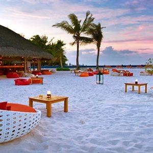 Kuramathi Maldives Luxury Luxury Maldives Holiday Packages Sand Bar