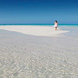 Kuramathi Maldives Luxury Luxury Maldives Holiday Packages Sandbank