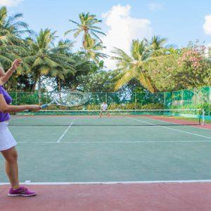 Kuramathi Maldives Luxury Luxury Maldives Holiday Packages Tennis