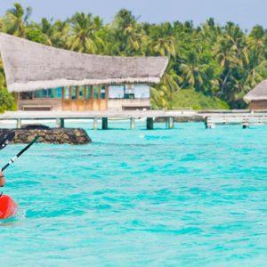 Kuramathi Maldives Luxury Luxury Maldives Holiday Packages Watersport Activities2