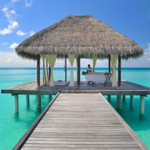 Kuramathi Maldives Luxury Luxury Maldives Holiday Packages Spa Exterior