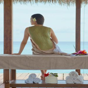 Kuramathi Maldives Luxury Luxury Maldives Holiday Packages Spa Treatment