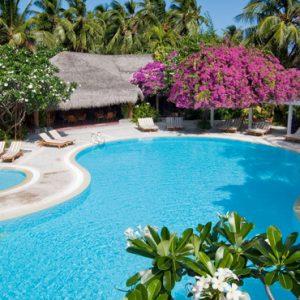 Kuramathi Maldives Luxury Luxury Maldives Holiday Packages Swimming Pool