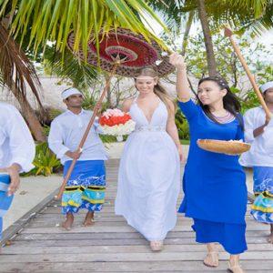 Kuramathi Maldives Luxury Luxury Maldives Holiday Packages Wedding1