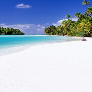 Luxury Cook Islands Holiday Packages Pacific Resort Aitutaki Beach