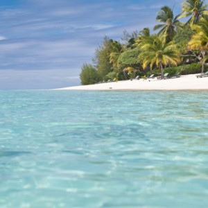 Luxury Cook Islands Holiday Packages Pacific Resort Aitutaki Beach 12