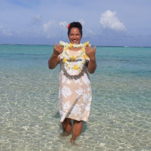 Luxury Cook Islands Holiday Packages Pacific Resort Aitutaki Beach 6