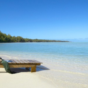 Luxury Cook Islands Holiday Packages Pacific Resort Aitutaki Beach 7