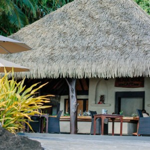Luxury Cook Islands Holiday Packages Pacific Resort Aitutaki Dining 7